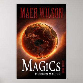 Magics poster