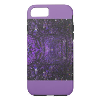 Magicstic galaxy iPhone 7 case