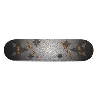 Magik Muzik Stars Skateboard