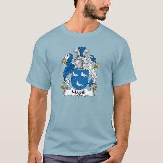 Magill Family Crest T-Shirt