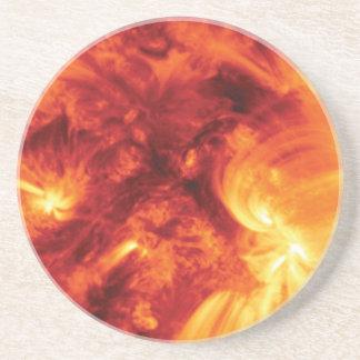 magma churn coaster