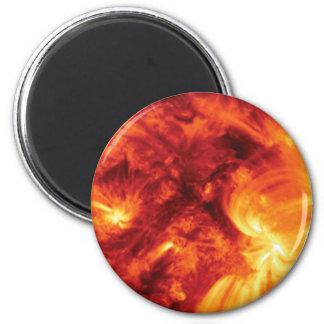 magma churn magnet