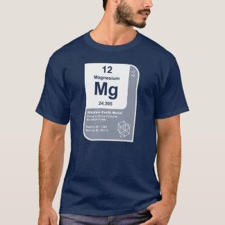 Magnesium (Mg) T-Shirt