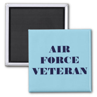 Magnet Air Force Veteran Magnets