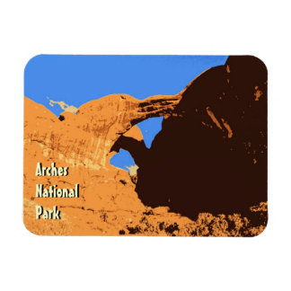 Magnet - Arches National Park