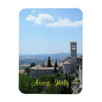 Magnet--Assisi Magnet