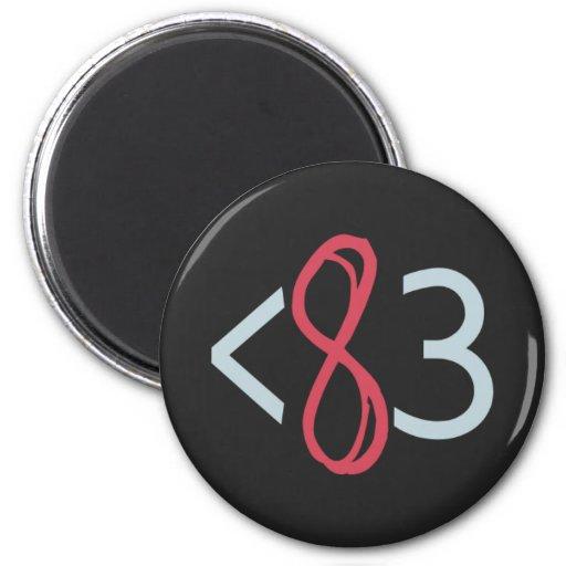 Magnet - Black