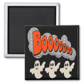 Magnet Boo Ghosts Magnet