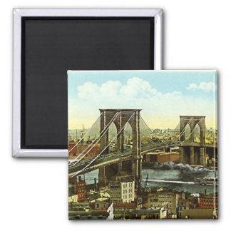 Magnet - Brooklyn Bridge
