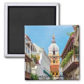 Magnet, Cartagena de Indias, Colombia Magnet