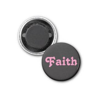 Magnet Faith