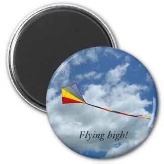 Magnet - Flying High!