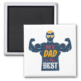 Magnet for Father's day