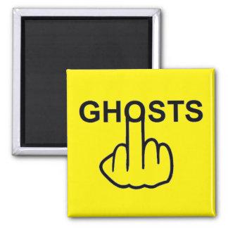 Magnet Ghost Flip