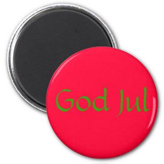 Magnet good Christma