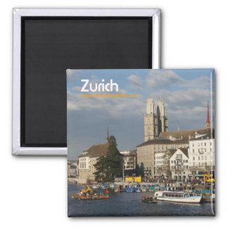Magnet/Iman Zurich Magnet