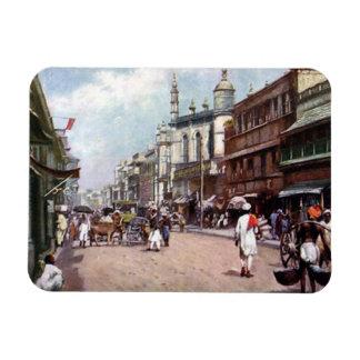 Magnet - India - Kolkata