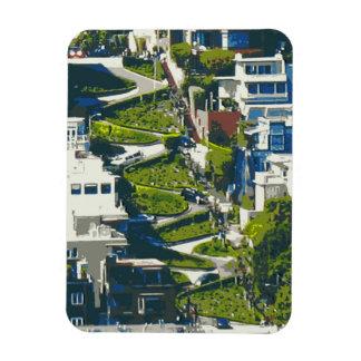 Magnet - Lombard Street