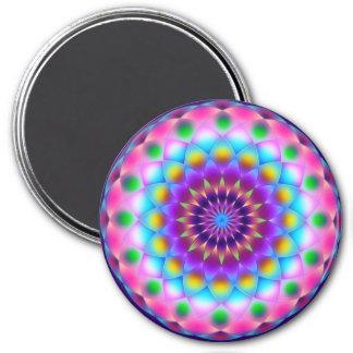 Magnet Mandala