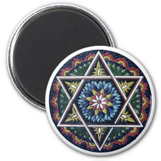 Magnet Mandala 1