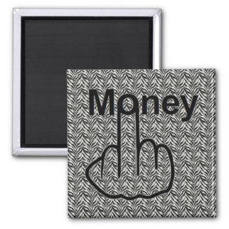 Magnet Money Flip