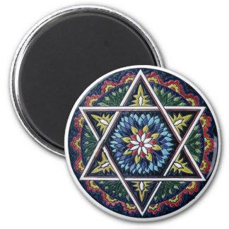 Magnet of mandala 2