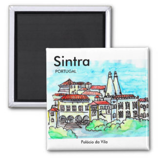 Magnet Palace of the Village Sintra 2