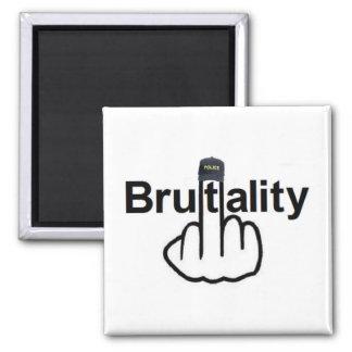 Magnet Police Brutality Flip