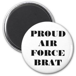 Magnet Proud Air Force Brat