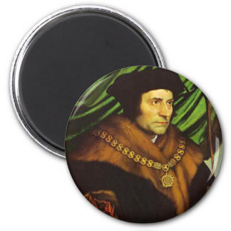Magnet :  Sir Thomas More