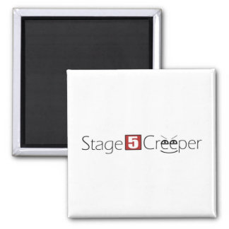 Magnet - Stage 5 Creeper
