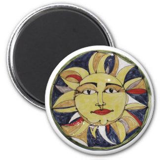 Magnet Sun Vineli