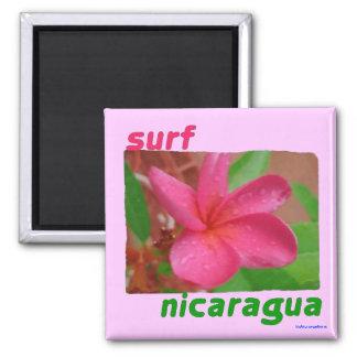 magnet - surf nicaragua