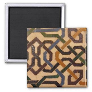 Magnet tile Alhambra - Granada