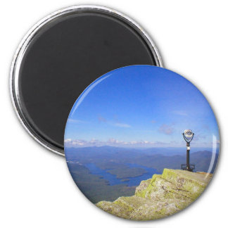 Magnet - Top of Whiteface Mountain