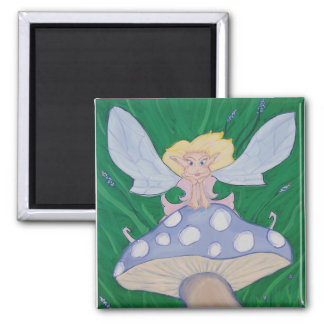 Magnetic Faery Magnet