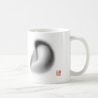 Magnetic Loop Mag Coffee Mug