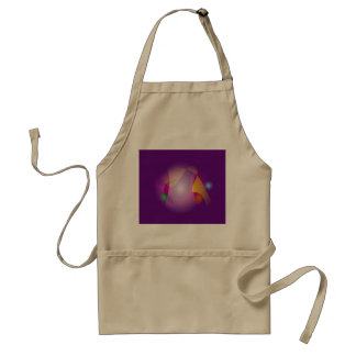 Magnetism Aprons