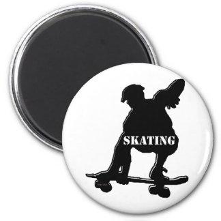 Magnets Skating