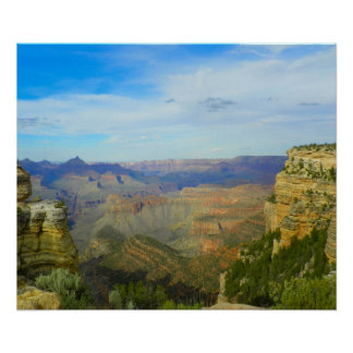 Magnificent Grand Canyon Poster