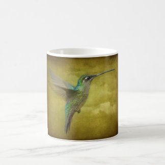 Magnificent Hummingbird Coffee Mug