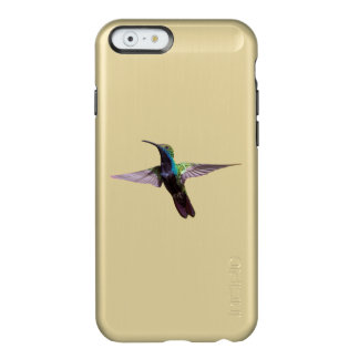Magnificent iPhone 6/6s Feather® Shine Gold Case