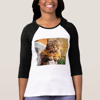 Magnificent Maine Coon T-Shirt