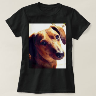 MAGNIFICENT MICKEY DACHSHUND TEE SHIRT