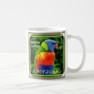 Magnificent Rainbows Coffee Mug
