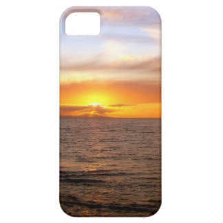 Magnificent Sunset iPhone 5 Cover