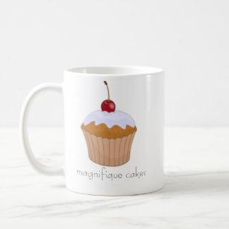 Magnifique Cakes Coffee Mug