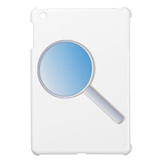 Magnifying Glass iPad Mini Cases