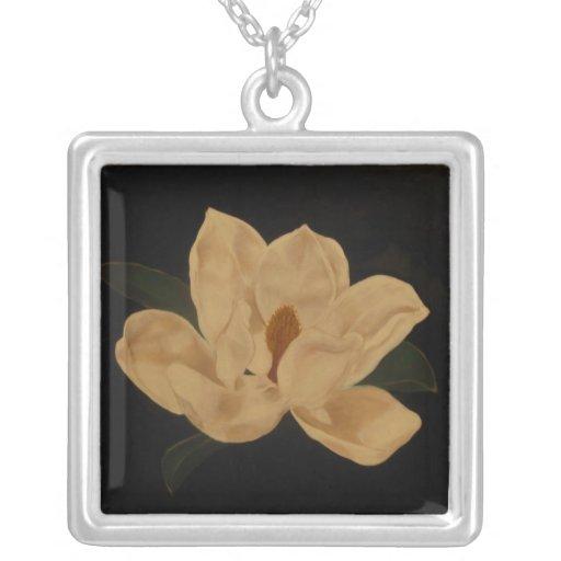 Magnolia 2 custom jewelry