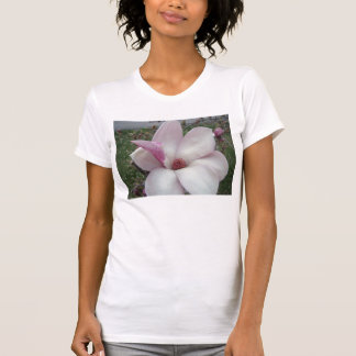 Magnolia Blossom T Shirts
